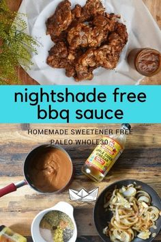 Tamarind is the perfect sweet and tangy flavor for BBQ sauce without tomatoes or peppers! Made with ghee and other paleo ingredients this bbq sauce is compliant! Tamarind Bbq Sauce, Tamarind Paste, Dairy Free Recipes, Paleo Recipes, Gluten Free, Rib Recipes, Cooking With Ghee, Cooking Beets, Cooking Tips