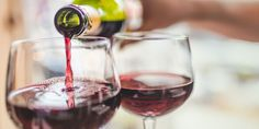 Cooking With Wine - Food and Recipes - Mother Earth Living Alcohol Facts, Leftover Wine, Food Swap, Expensive Wine, Nutrition, Snack, Wine Tasting, Wine Recipes, White Wine