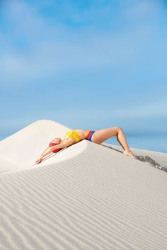 Dunes 1 by Jimmy Marble
