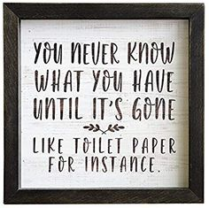 The post Funny bathroom decor ideas. 2019 appeared first on Bathroom Diy. Funny Bathroom Decor, Diy Bathroom, Bathroom Humor, Small Bathroom, Funny Bathroom Quotes, Cabin Bathroom Decor, Bathroom Ideas, Bath Quotes, Bathrooms Decor