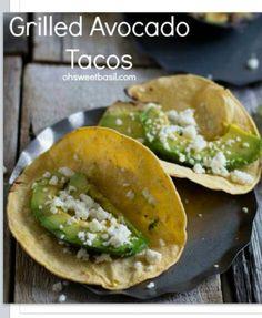 Holy Avocado