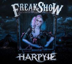 Harpyie - Freakshow 4.5/5 Sterne