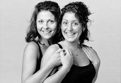 gêmeos (Foto: Fraçois Brunelle)