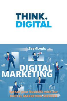 SegalLogix is a Digital Marketing Agency and Web Development Agency that provides Endless Digital Marketing and Web Development services to the businesses. Seo Digital Marketing, Content Marketing, Online Marketing, Social Media Marketing, Social Media Tracker, Social Media Poster, Best Seo Services, Pinterest Marketing, Lead Generation