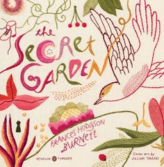 Penguin Threads Deluxe Classics - The Secret Garden