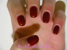 Rojo de la Semana: Maybelline Mini Colorama 15 Candy Apple