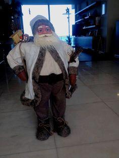 Santa Klaus is already in town! #kosaktis #kos #H2O #happynewyear