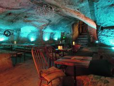 Hidden in a grotto 26 feet below Nottingham's oldest hotel, this stylish subterranean drinking den is notoriously hard to find. Nottingham Caves, Nottingham Uk, Uk Culture, Christmas In England, Kingdom Of Great Britain, Top Travel Destinations, Unusual Things, Cruise Travel, Future Travel