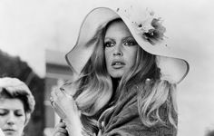 Brigite Bardot. Quando em 1993 descobriu que tinha cancro, a atriz rejeitou qualquer tratamento, acreditando que aquele era o seu destino.