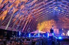 historic dock yard c Celebrity Weddings, Lighting Design, Design Art, Wedding Lighting, Yard, Concert, Celebrities, Light Design, Patio