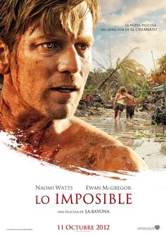 Click to View Extra Large Poster Image for The Impossible