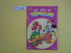 J 5228 RIVISTA A FUMETTI WALT DISNEY GLI ALBI DI TOPOLINO N 1184 DEL 1977 - http://www.okaffarefattofrascati.com/?product=j-5228-rivista-a-fumetti-walt-disney-gli-albi-di-topolino-n-1184-del-1977