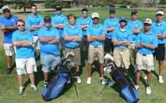 Cougar golf improves to finish second in second meet of season (Jeremie ELOY)