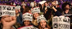 Popolari e Podemos