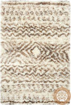 Rhapsody Berber Shaggy carpet. Category: shaggy. Brand: Osta.