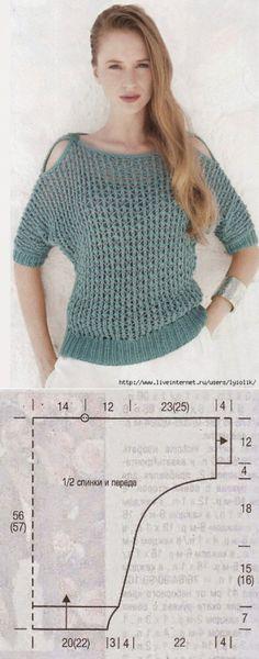 How to Crochet a Little Black Crochet Dress - Crochet Ideas Black Crochet Dress, Crochet Blouse, Mode Crochet, Knit Or Crochet, Clothing Patterns, Knitting Patterns, Crochet Patterns, Pullover Outfit, Pull Bebe