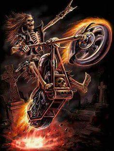 Deshalb fahre ich Motorroller