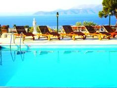 Greece villa holiday, Attica Coast