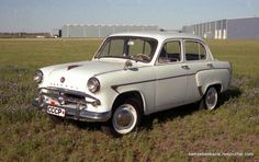 1959 Moskvich 407 Maintenance/restoration of old/vintage vehicles: the material for new cogs/casters/gears/pads could be cast polyamide which I (Cast polyamide) can produce. My contact: tatjana.alic@windowslive.com