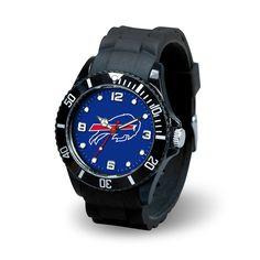 Buffalo Bills Men's Sports Watch - Spirit