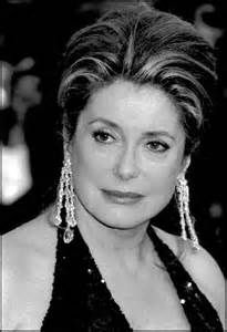 catherine deneuve ysl - Yahoo Image Search Results