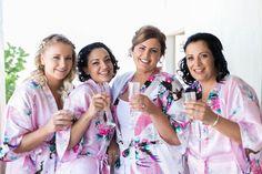 kimono bridesmaid robes top bridesmaids gifts cotton by ForBride