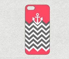Anchor Stripes for iphone 4s iPhone 5c iPhone 5s case by TimeCase, $0.20