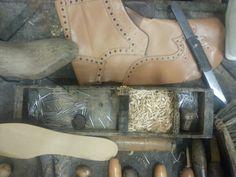 De Marchi Calzatura Men's Shoes