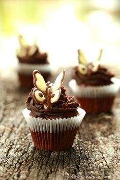 masam manis: CHOCOLATE MAYONNAISE CUP CAKE