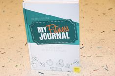 My Fitness Journal Review - A Triathlete's Diary My Fitness Journal Running Blogs, Fitness Journal, How To Start Running, Personal Care, Self Care, Personal Hygiene