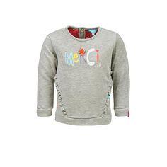 Wat een schatje! #Lief! #sweater #merci