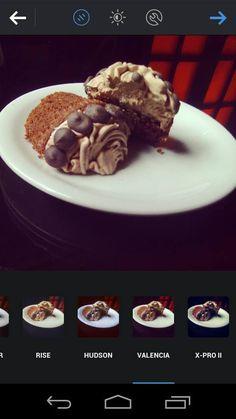 Muffins by Jovana RR, Belgrade, Serbia, Caffe Club RR Instagram: mafini_rr_j