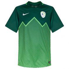 Camiseta de Eslovenia 2016-2017 Visitante #Eurocopa2016 #Euro2016