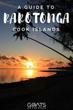 Things To Do in Rarotonga | How To Get To The Cook Islands | Accommodation Options | Honeymoon Inspiration | Rarotonga Activities | Best Diving Destinations | New Zealand Islands | Luxury Travel | #rarotonga #cookislands #paradise #luxurytravel #islandlife #muri #honeymoon #diving #beautifulplaces #excitingdestinations #bestbeaches