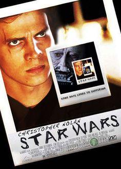 Memento star wars