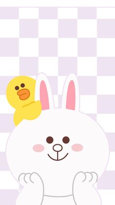 Line wey line! Lines Wallpaper, Kawaii Wallpaper, Wallpaper Iphone Cute, Cute Wallpapers, Wallpaper Backgrounds, Cartoon Wall, Cute Cartoon, Line Cony, Wallpaper Fofos