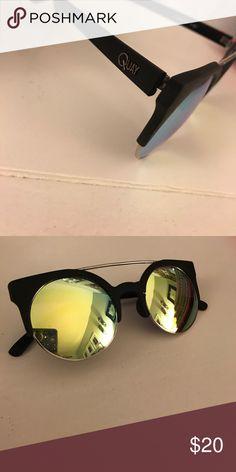 Quay sunglasses quay australia Quay Australia Accessories Sunglasses