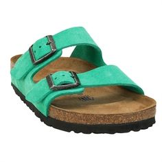 Birkenstock Arizona Double Strap Sandal - love these, definitely going to buy a pair