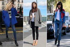 8e5d9678a493c Jeans e camiseta  5 maneiras simples de atualizar o básico