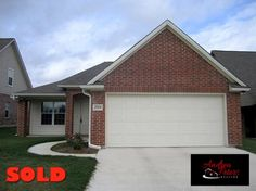2514 Leyla Ln, College Station, TX 77845 | Sold with Andrea in February 2012 as a Buyer's Agent while on the BCS Dream Team of Cortiers Real Estate. List Price: $164,900