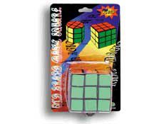 Magic cube for party favors