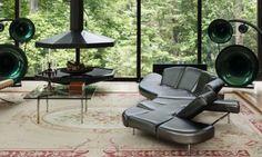 Drechsler Interiors: Zahlreiche International Etablierte Hersteller, Aus  Den Bereichen Hochwertiges Wohnen Und Moderne Beleuchtung