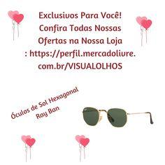 Óculos De Sol Hexagonal Masculino Feminino Original Promoção 13449add4a