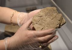 The Epic of Gilgamesh, one of the oldest narratives in the world, got a surprise update last month when the Sulaymaniyah Museum in the Kurdistan region of Iraq announced that ithad discovered 20 new lines of the Babylonian-Era poem of gods, mortals, and monsters.