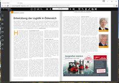 Entwicklung der Logistik in Österreich - http://www.logistik-express.com/entwicklung-der-logistik-in-oesterreich/