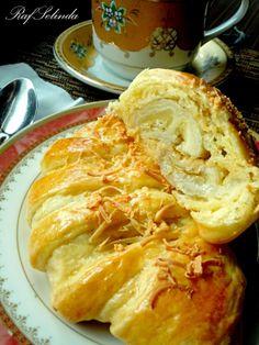 Rafselinda's Diary ♥: Banana Bread