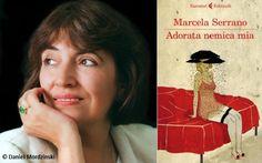 Marcela Serrano, Adorata nemica mia Marcel