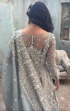Couture Pakistan. Pakistani Bridal fashion. Wedding outfits #desibride #shaadi