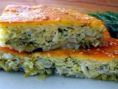 1. Пирог с мясом Лучшего теста для наливных пирогов просто не бывает! Основное его преимущество — тесто без майонеза, а на кефире. Составляющие этого теста найдутся …