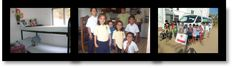 THIS PAGE WAS LAST UPDATED: MAY 2014 MANOS DE AMOR POR BAHIA (Translation: Hands of Love for the Bay) Calle Rio Balsas y Rio Compostela Colonia El Tule Dorado Bucerias, Nayarit, Mexico Website: www.manosdeamor.com Email: manosdeamorbucerias@gmail.com Manos de Amor is the orphanage located in Bucerias....
